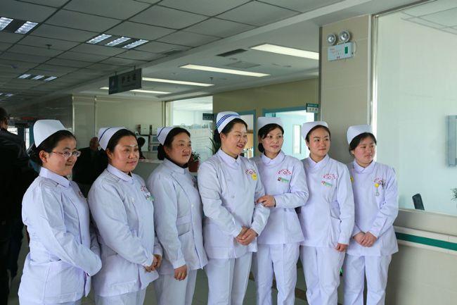 霍邱县第二人民医院——霍邱县第二届
